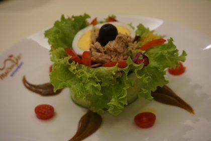 15 thực phẩm giúp giảm cân tốt nhất