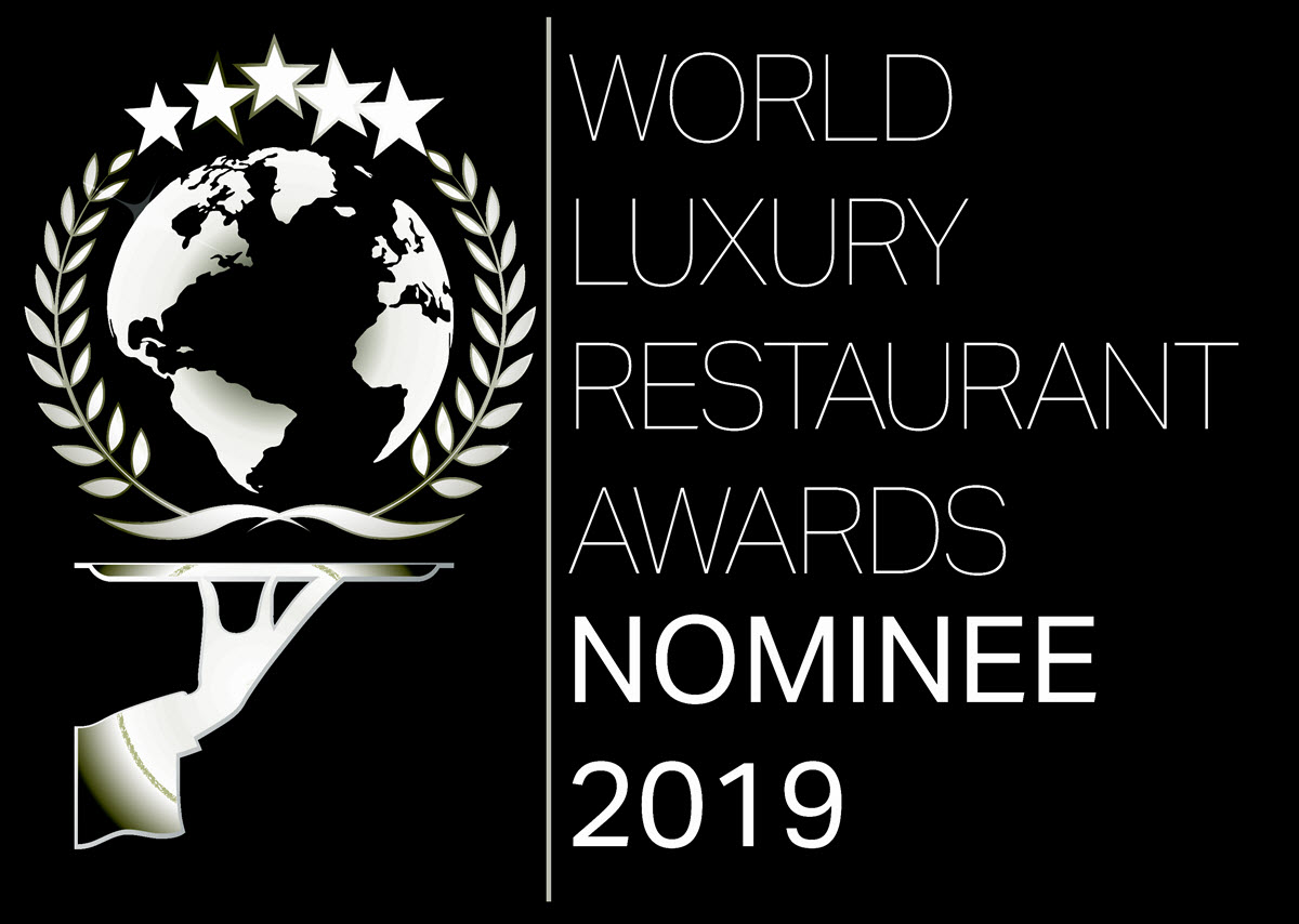 THE 2019 WORLD LUXURY RESTAURANT AWARDS