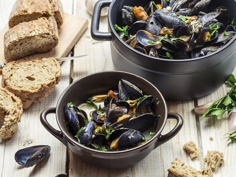 Why You Should Find the French Cuisine